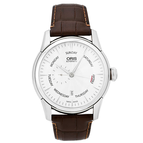 Artelier Day Pointer Date Automatic 44mm Men's Watch 745-7666-4051LS-Luxury Watches | Mens And Ladies Luxury Watches | Upscale Time