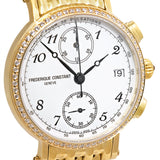 Ladies Classics Diamond FC-291A2RD5B Swiss Made Watch-Luxury Watches | Mens And Ladies Luxury Watches | Upscale Time