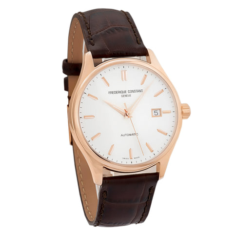 Classic Index Men's Automatic FC-303V5B4 Swiss Watch-Luxury Watches | Mens And Ladies Luxury Watches | Upscale Time