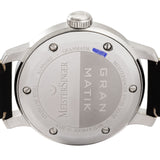 Granmatik 52mm Men's Automatic Single Hand Watch GM301 Swiss Made-Luxury Watches | Mens And Ladies Luxury Watches | Upscale Time