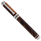 Espressione Marbled Brown Medium Fountain Pen ISEPC3AW-Luxury Watches | Mens And Ladies Luxury Watches | Upscale Time