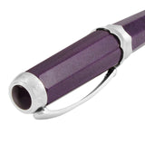 Piccola Platinum Purple Ballpoint Pen ISPKCBAL-Luxury Watches | Mens And Ladies Luxury Watches | Upscale Time