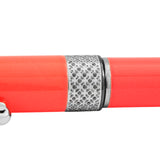 Piacere Chrome Neon Carrot Micro Ballpoint Pen ISPYMBBO-Luxury Watches | Mens And Ladies Luxury Watches | Upscale Time