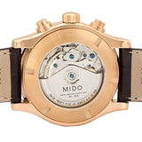Multifort Chronograph Men's Automatic Watch Swiss M005.614.36.291.19-Luxury Watches | Mens And Ladies Luxury Watches | Upscale Time