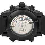 Mido Multifort Chronograph Men's Automatic Watch Swiss M005.914.37.050.00