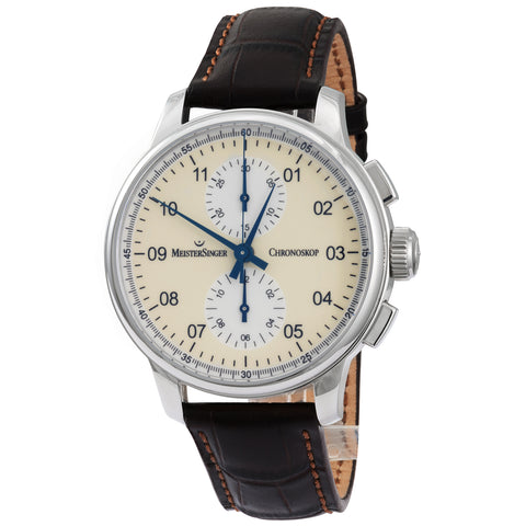 Chronoskop Chronograph Men's Automatic Watch MM203 Swiss Made-Luxury Watches | Mens And Ladies Luxury Watches | Upscale Time