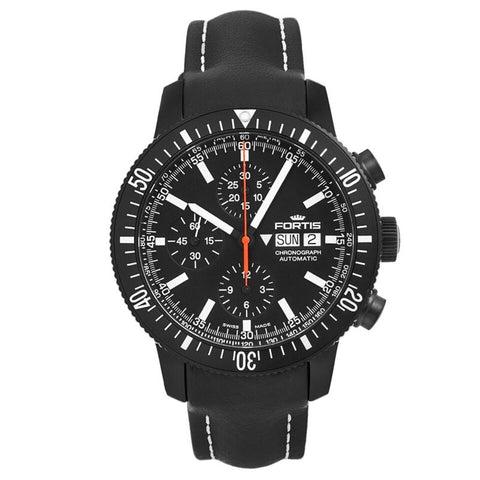 Official Cosmonauts Monolith Chronograph Men's Swiss Watch 638.18.31 L01-Luxury Watches | Mens And Ladies Luxury Watches | Upscale Time