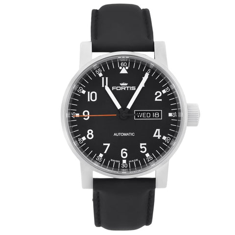 Spacematic Pilot Men's Automatic Day/Date Watch 623.10.71.L10-Luxury Watches | Mens And Ladies Luxury Watches | Upscale Time