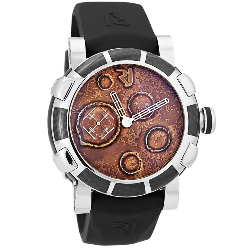 DNA Moon Dust Ochre Mineral Dial Men's Automatic Watch MO.F1.11BB.00-Luxury Watches | Mens And Ladies Luxury Watches | Upscale Time