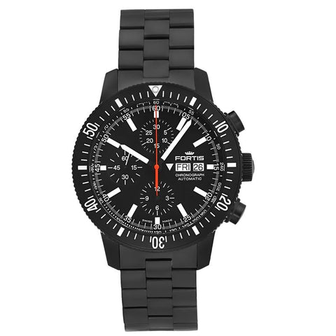 Monolith Official Cosmonauts Chronograph Men's Watch 638.18.31.M-Luxury Watches | Mens And Ladies Luxury Watches | Upscale Time