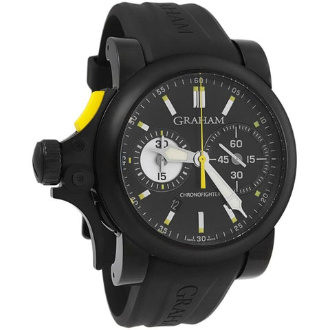 Chronofighter RAC Trigger Chronograph Automatic Men's Watch 2TRAB.B01A-Luxury Watches | Mens And Ladies Luxury Watches | Upscale Time