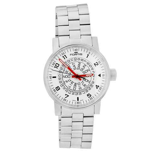 Spacematic Classic Men's Automatic Swiss Made Watch 623.10.52.M-Luxury Watches | Mens And Ladies Luxury Watches | Upscale Time