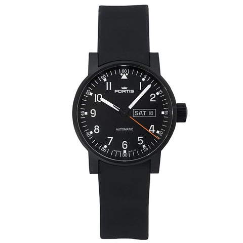 Spacematic Pilot Men's Automatic Day/Date Watch 623.18.71.si.01-Luxury Watches | Mens And Ladies Luxury Watches | Upscale Time