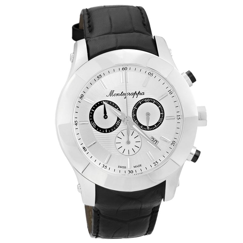 Nero Uno Chronograph Men's Swiss Made Watch IDNUWA02-Luxury Watches | Mens And Ladies Luxury Watches | Upscale Time