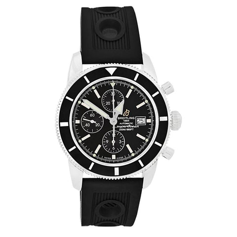Superocean Heritage Chronometer Men's Automatic Chronograph Watch A1332024/B908-Luxury Watches | Mens And Ladies Luxury Watches | Upscale Time