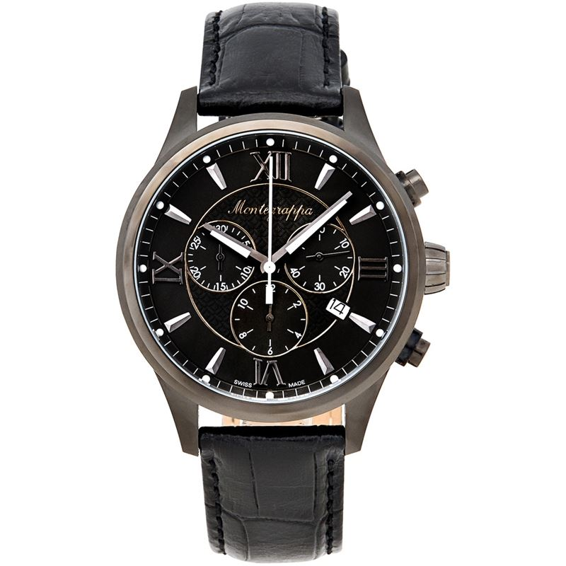 Fortuna Chronograph Watch Men's Watch Swiss Made IDFOWCLG-Luxury Watches | Mens And Ladies Luxury Watches | Upscale Time