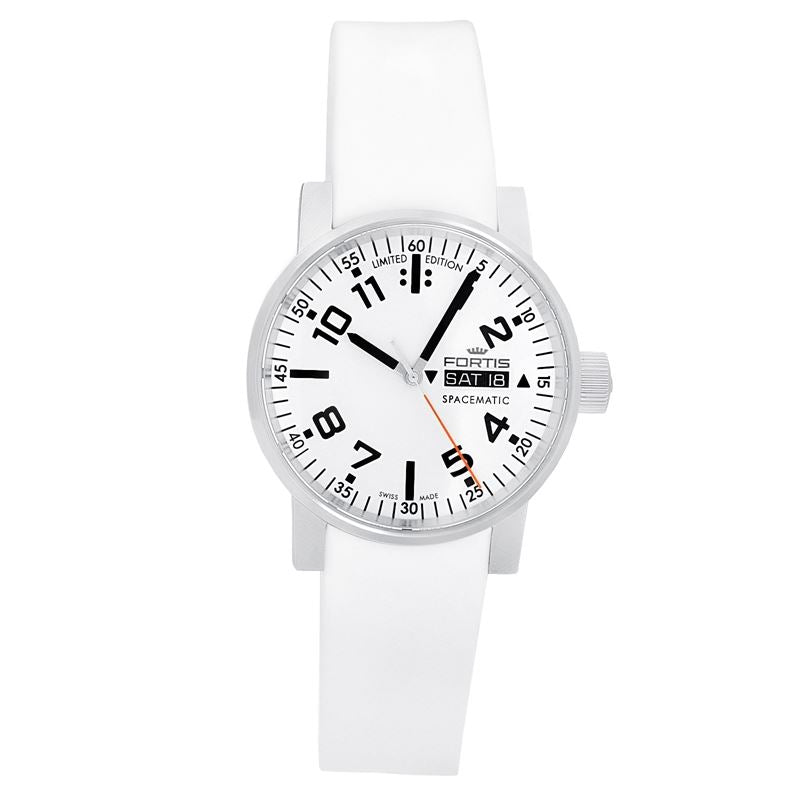 Spacematic Men's Limited Edition Automatic Watch 623.10.42.Si02-Luxury Watches | Mens And Ladies Luxury Watches | Upscale Time