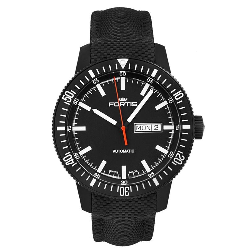 Official Cosmonauts Monolith Automatic Men's Swiss Watch 647.18.31 LP-Luxury Watches | Mens And Ladies Luxury Watches | Upscale Time