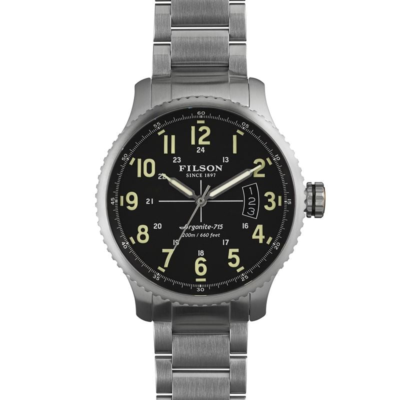 Shinola Mackinaw Field Watch Men's Made in USA 30302001135-Luxury Watches | Mens And Ladies Luxury Watches | Upscale Time