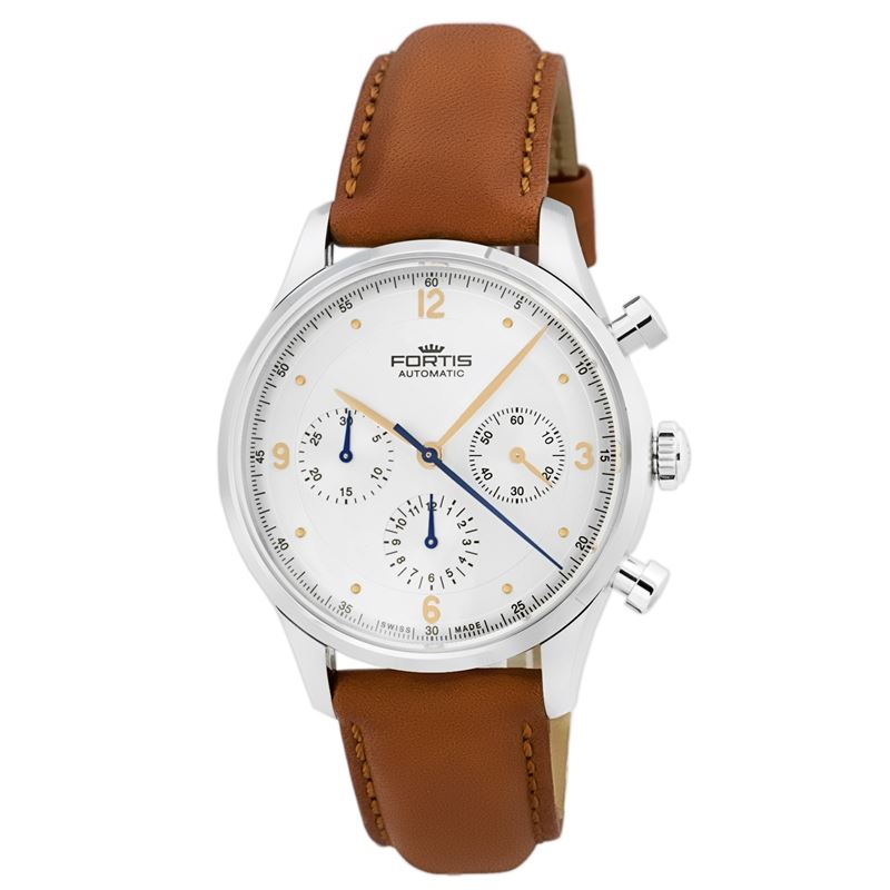 Tycoon Chronograph a.m. Automatic Men's Watch 904.21.12 L.38-Luxury Watches | Mens And Ladies Luxury Watches | Upscale Time