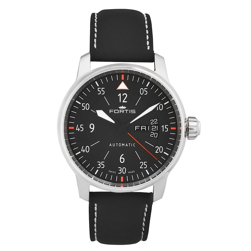 Cockpit Two Men's Automatic Pilot Swiss Watch 704.21.19.L01-Luxury Watches | Mens And Ladies Luxury Watches | Upscale Time
