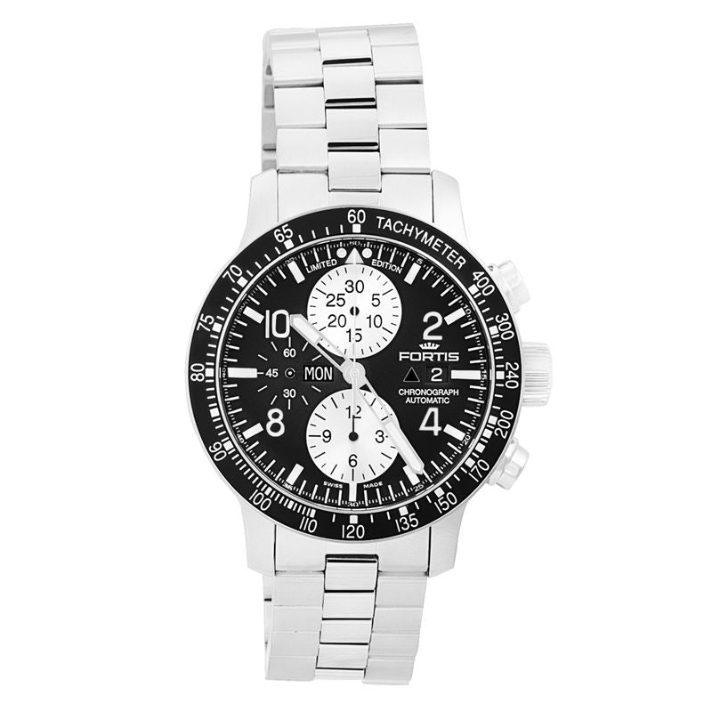 B-42 Stratoliner Men's Automatic Chronograph Luxury Watch 665.10.71 M-Luxury Watches | Mens And Ladies Luxury Watches | Upscale Time