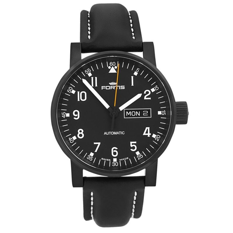 Pilot Spacematic Automatic Men's Watch 623.18.71 L.01-Luxury Watches | Mens And Ladies Luxury Watches | Upscale Time