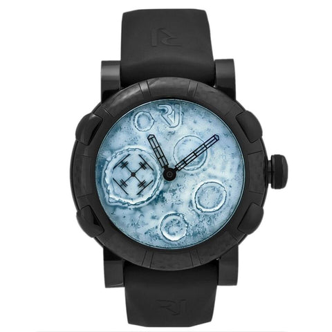 DNA Moon Dust Black PVD Automatic Men's Luxury Watch MW.FB.BBBB.00-Luxury Watches | Mens And Ladies Luxury Watches | Upscale Time