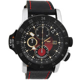 Airman Airfighter Chronograph Red Automatic Men's Watch 3921-16-LB96B-Luxury Watches | Mens And Ladies Luxury Watches | Upscale Time