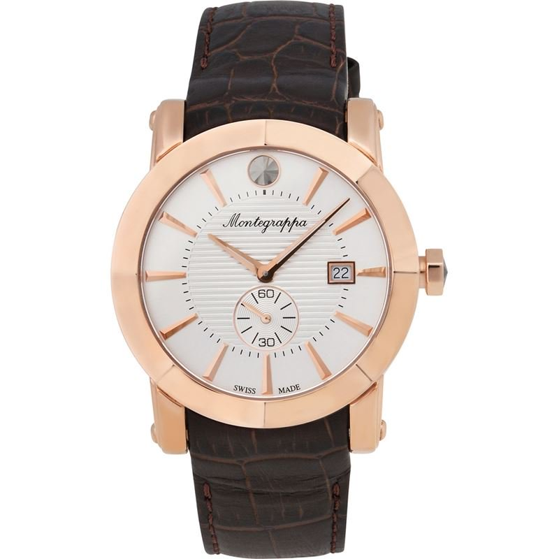 NeroUno Sub Seconds Men's Watch Swiss Made IDNRWACW Swiss Made-Luxury Watches | Mens And Ladies Luxury Watches | Upscale Time