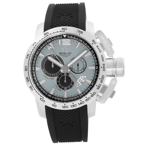 Chronometrie Chronosport Mens Chronograph Swiss Made Watch 4150.44-Luxury Watches | Mens And Ladies Luxury Watches | Upscale Time