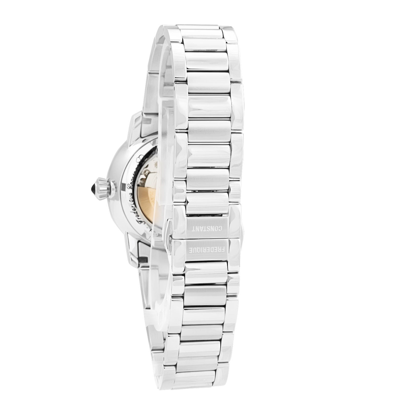 Heartbeat Ladies FC-310HBAD2PD6B Automatic Diamond Watch-Luxury Watches | Mens And Ladies Luxury Watches | Upscale Time