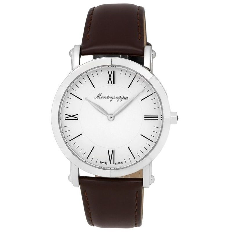 NeroUno Slim Swiss Made Men's Watch IDNMWAIW-Luxury Watches | Mens And Ladies Luxury Watches | Upscale Time