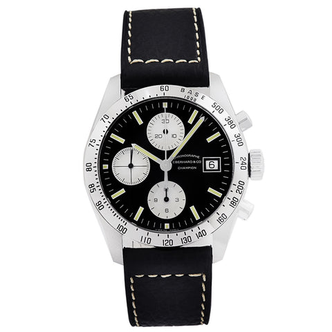 Men's Chronograph Automatic Swiss Made Watch 31044.04-Luxury Watches | Mens And Ladies Luxury Watches | Upscale Time