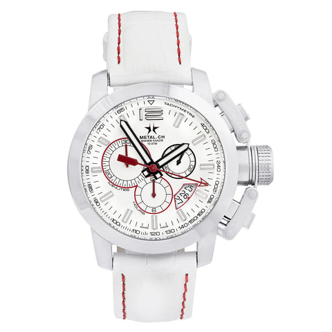 Chrono Series Mens Chronograph Swiss Made Watch 2110 47mm-Luxury Watches | Mens And Ladies Luxury Watches | Upscale Time