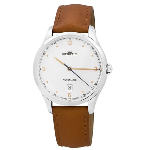 Tycoon Date Men's Automatic Watch AM 903.21.12 L.28-Luxury Watches | Mens And Ladies Luxury Watches | Upscale Time