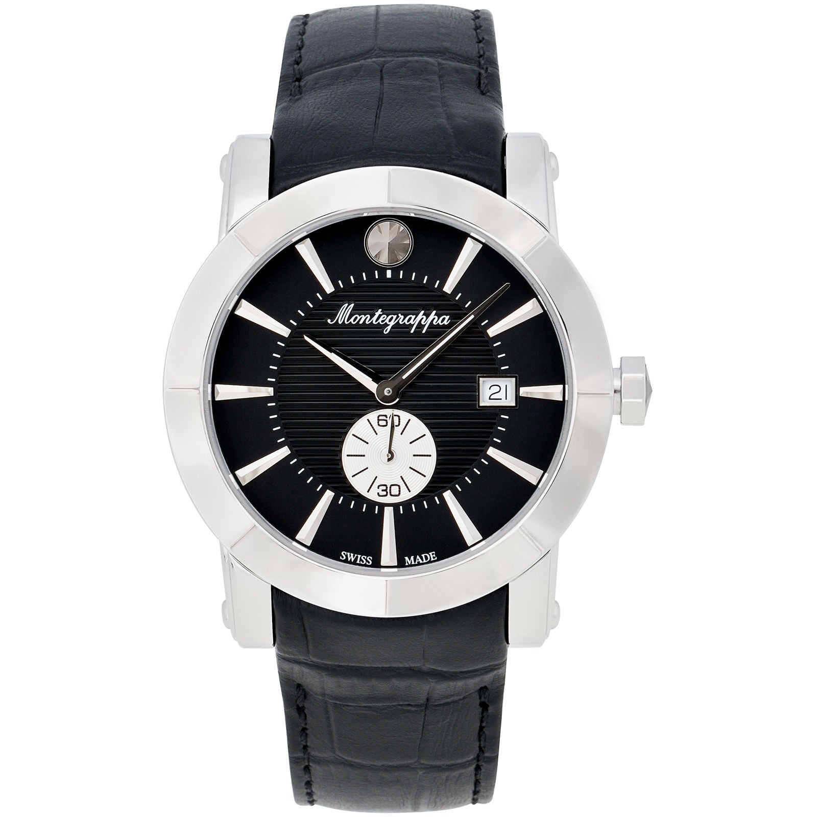 NeroUno Sub Seconds Men's Watch Swiss Made IDNUWAIB Swiss Made-Luxury Watches | Mens And Ladies Luxury Watches | Upscale Time