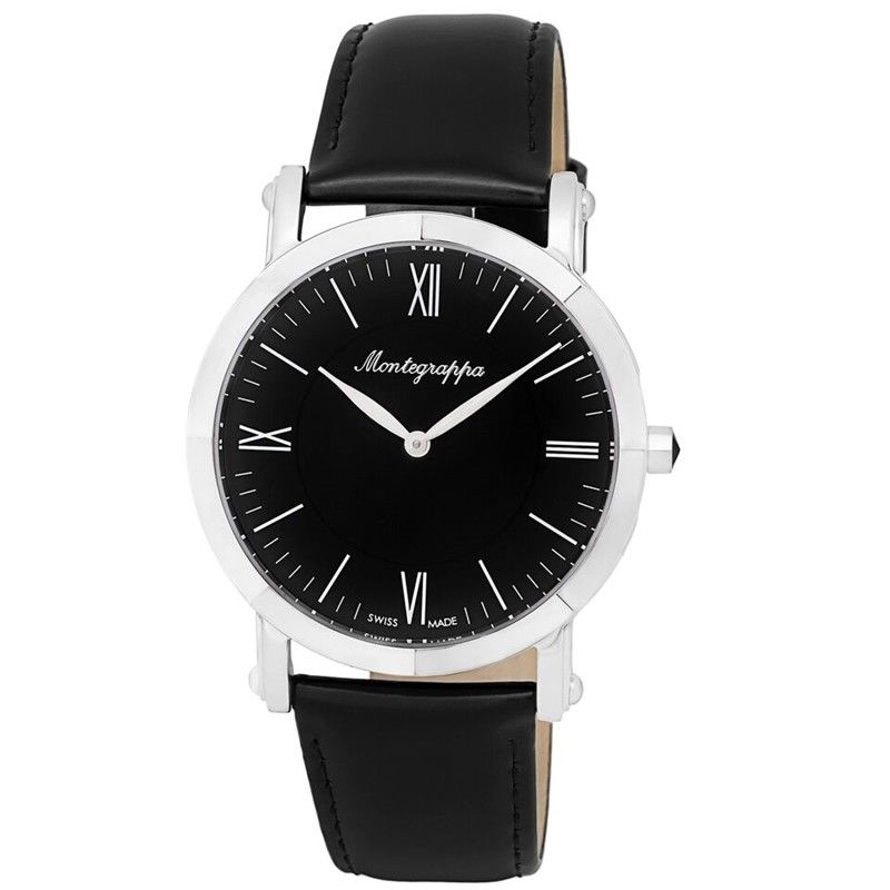 NeroUno Slim Swiss Made Men's Watch IDNMWAIC-Luxury Watches | Mens And Ladies Luxury Watches | Upscale Time