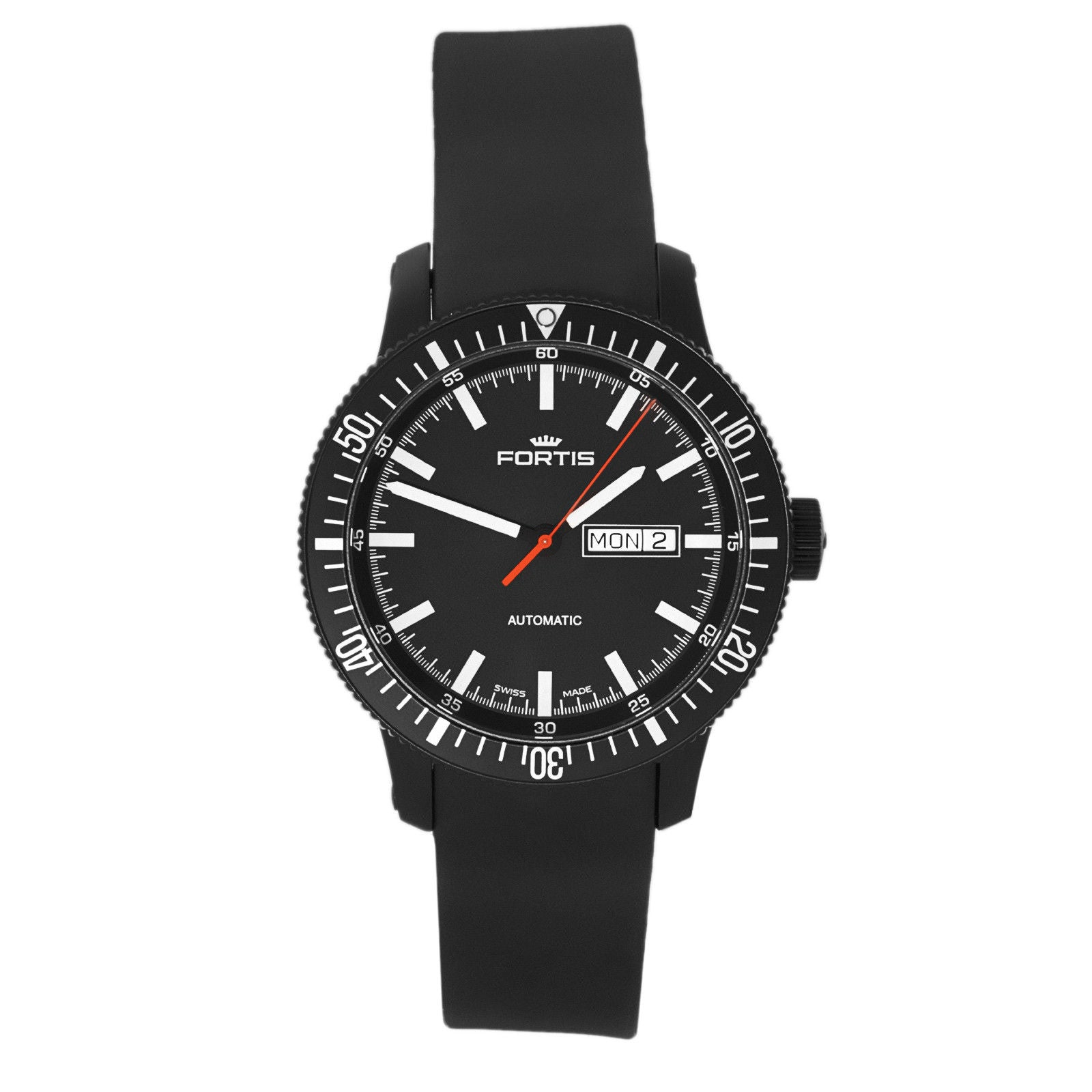 B-42 Monolith Automatic Mens Swiss Watch 647.18.31.K-Luxury Watches | Mens And Ladies Luxury Watches | Upscale Time