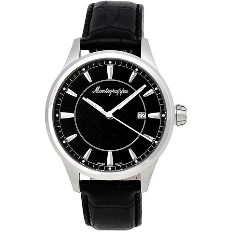 Fortuna Steel Watch Men's Watch Swiss Made IDFOWALC-Luxury Watches | Mens And Ladies Luxury Watches | Upscale Time