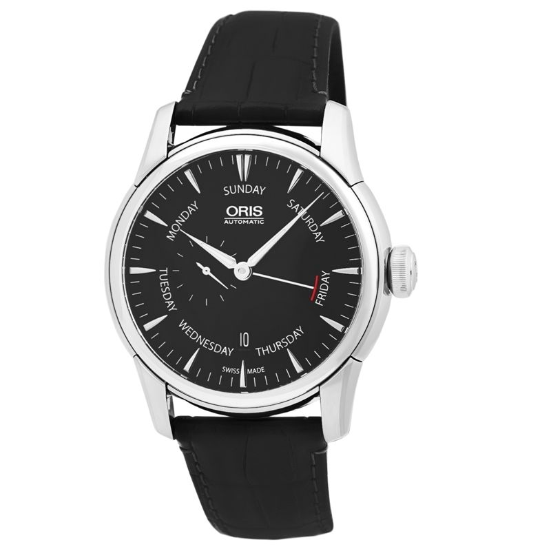 Artelier Day Pointer Date Automatic 44mm Men's Watch 745-7666-4054LS-Luxury Watches | Mens And Ladies Luxury Watches | Upscale Time