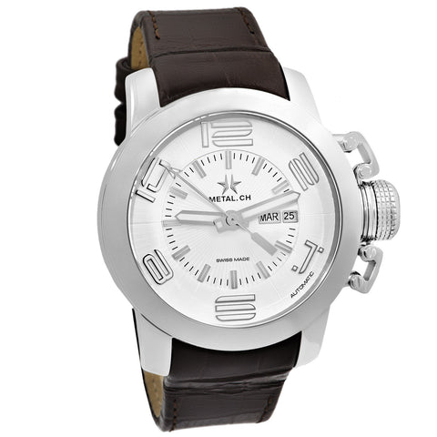 Grand Cassic Automatic Mens Watch Swiss Made 6110.44-Luxury Watches | Mens And Ladies Luxury Watches | Upscale Time
