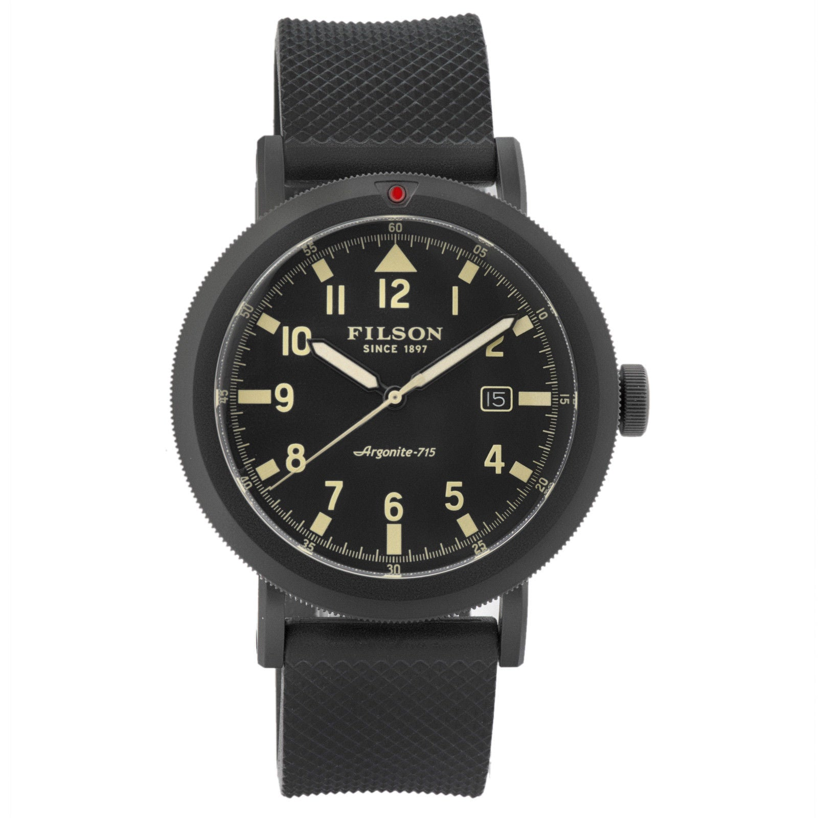Shinola Scout Argonite Field Watch Men's Made in USA F0120004218-Luxury Watches | Mens And Ladies Luxury Watches | Upscale Time
