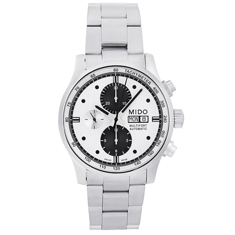 Multifort Chronograph M005.614.11.031.09 Automatic Mens Swiss Made Watch-Luxury Watches | Mens And Ladies Luxury Watches | Upscale Time
