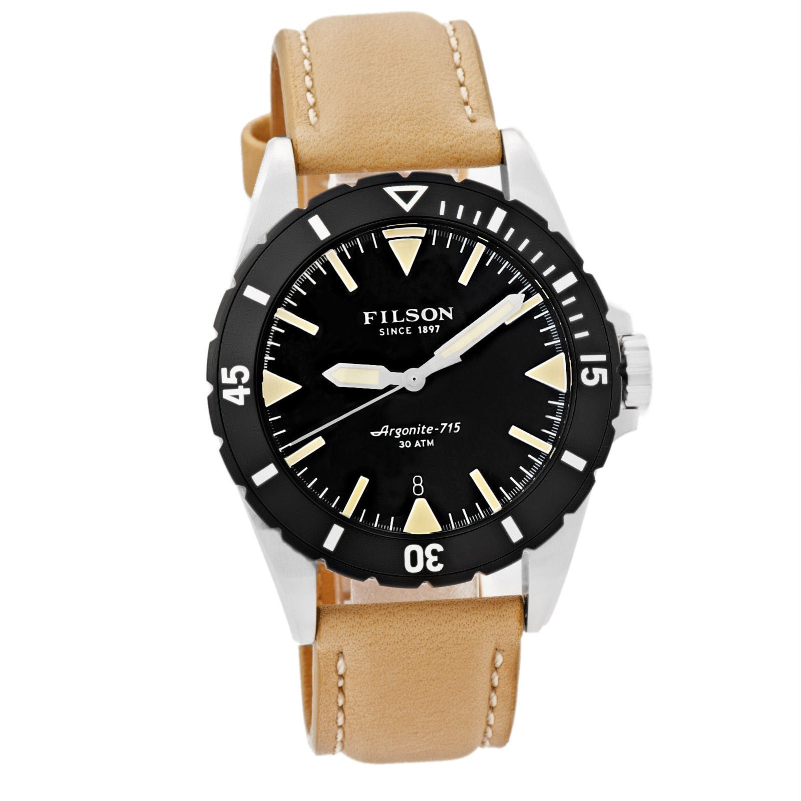Shinola Dutch Harbor 300M Diver Men's F0120075878 Watch Made in USA-Luxury Watches | Mens And Ladies Luxury Watches | Upscale Time