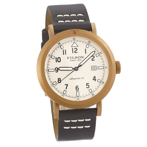 Shinola Scout Argonite Field Watch Men's Made in USA F0110000336-Luxury Watches | Mens And Ladies Luxury Watches | Upscale Time