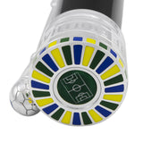 Pele Icon Ltd ISICPBSC Fine Ballpoint Ed Soccer World Cup Silver Pen-Luxury Watches | Mens And Ladies Luxury Watches | Upscale Time