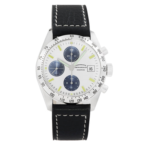 Champion Men's Chronograph Automatic Swiss Made Watch 31044.02-Luxury Watches | Mens And Ladies Luxury Watches | Upscale Time