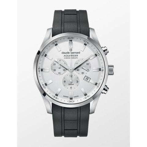 Claude Bernard By Edox Men's Aquarider 10222.3CA.AIN Chronograph Swiss