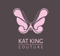 Kat King Couture ~ Lux Fabrics & Couture Dresses